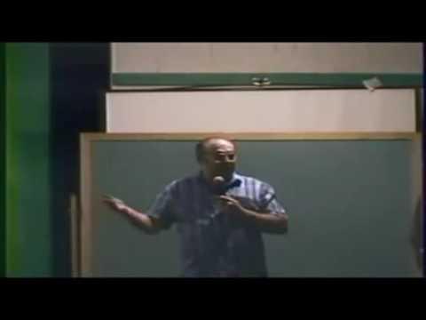 Bill Cooper - The Porterville Presentation