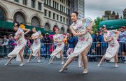 Dance Parade's Lift Off!