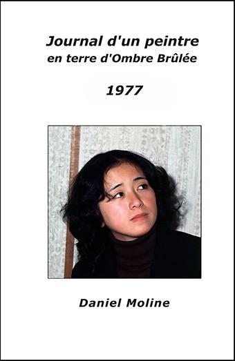 journal de l'atelier 1977