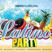 Latino Party in Brno