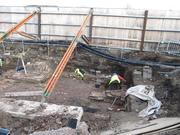 Lunchtime talk: Tottenham Mills - the results of a recent archaeological excavation