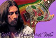 Happy Birthday George Harrison  :-)