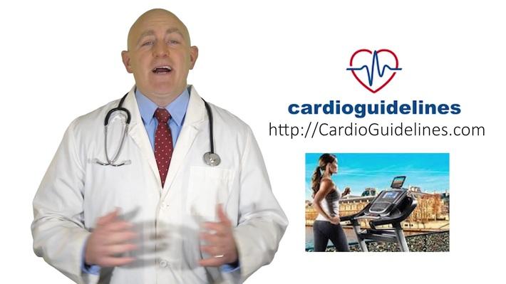 cardio workout - cardio exercise