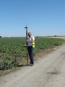 World S Largest Front End Loader Land Surveying Photos