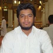 Jahanzaib Malik