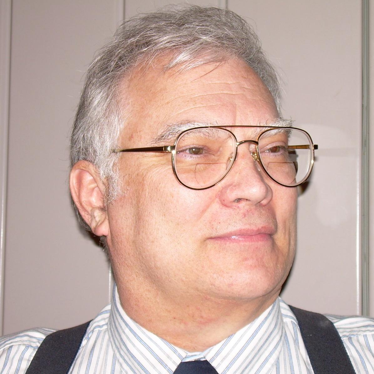 Donald G. Mason Jr