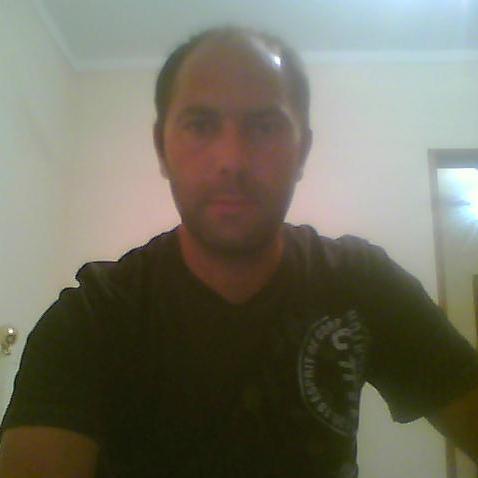 Ernesto José Alves do Sacramento