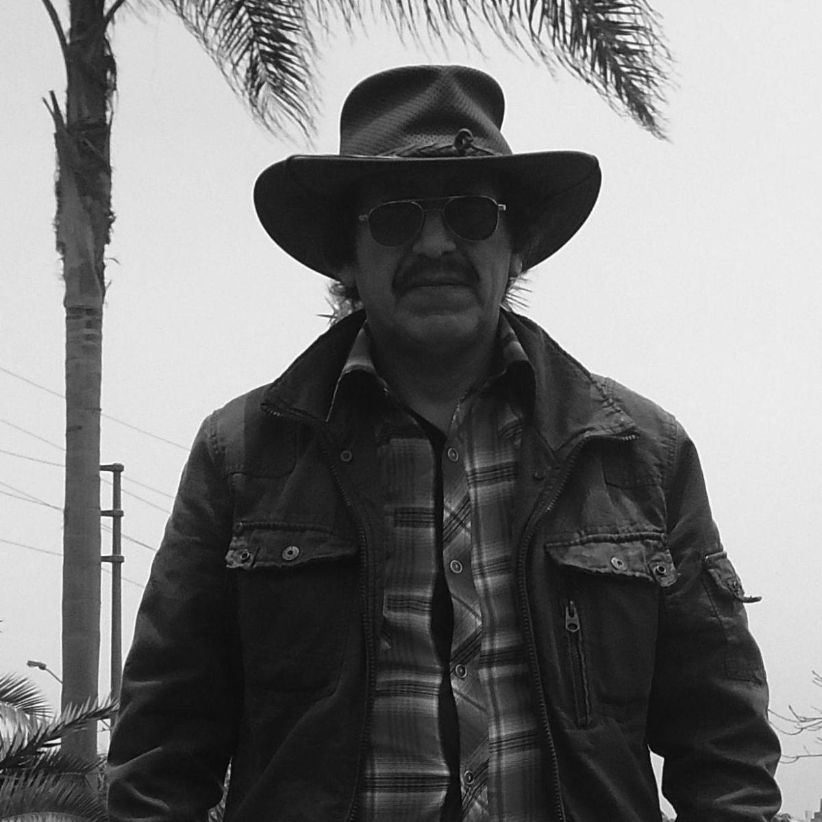 Jose Espejo Vasquez