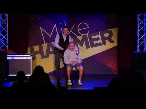 Comedian in Las Vegas