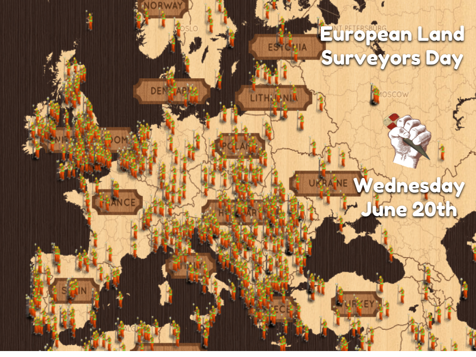 European Surveyors Day