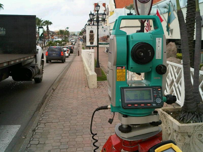 Aruba boulevard