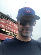 Game 1 - Wrigley