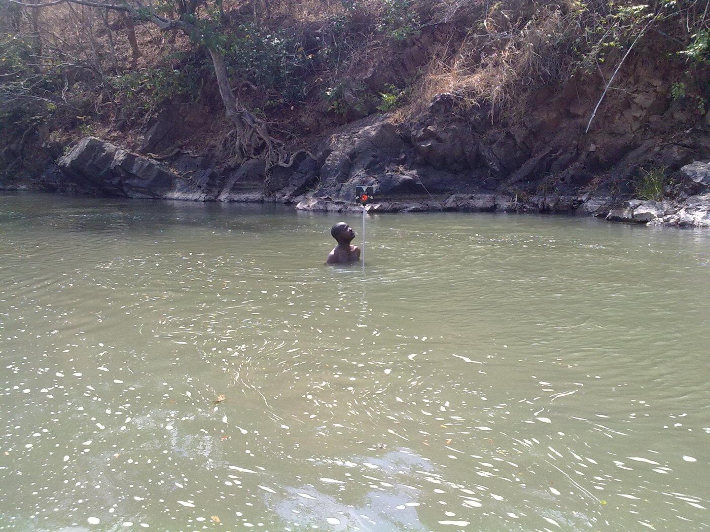 Rukuru River, Malawi