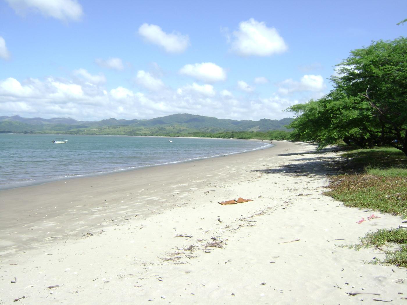 Puerto Soley, Guancaste, Costa Rica