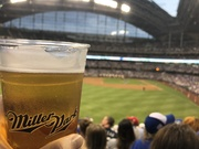 More beer and more baseball