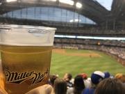 More beer and more baseball