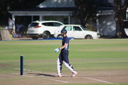 201902 Cricket 2nd vs Paarl Boys D/N