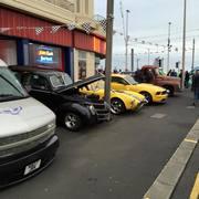 Burnouts and Burgers Car & Bike Meet