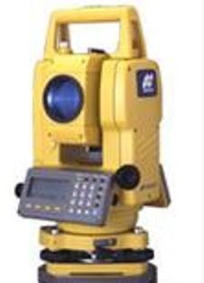 topcon GTS235 total station guide