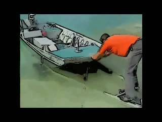 SurvTech's Animated Hydrographic Surveying Cartoon Video