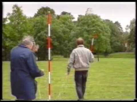 Surveying Measuring & Distance 1