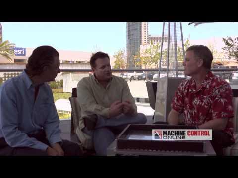 Survey Summit ACSM/ESRI Machine Control Online Discussion Part 1 of 3 - HD