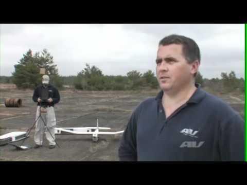 PUMA AE Unmanned Aircraft System (UAS)