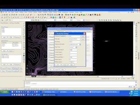 Civil Tips and Tricks for Carlson Software