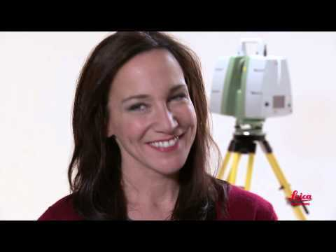Laser scanning: Chapter 2 of 3 - How It All Works