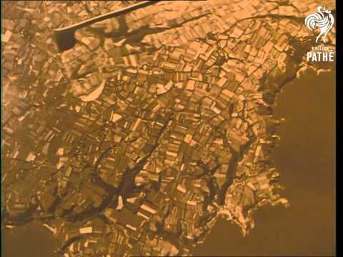 Aerial Survey (1960-1969)