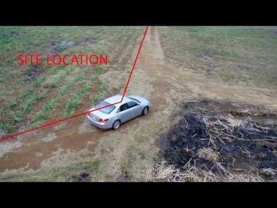 UAV Surveying cover image