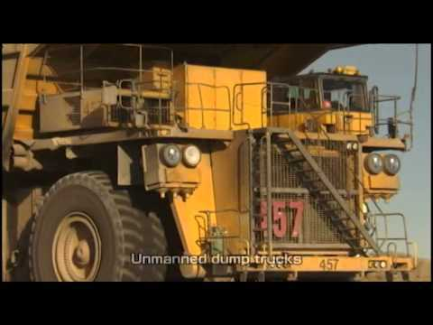Old Topcon Positioning Commercial