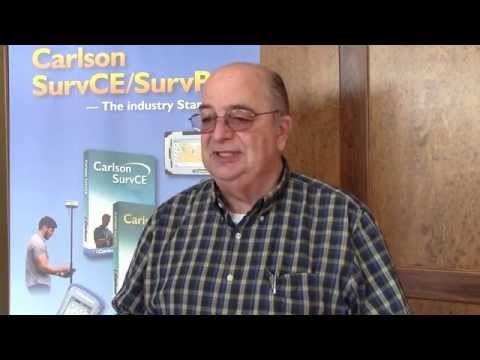 Carlson Works   Land Surveying