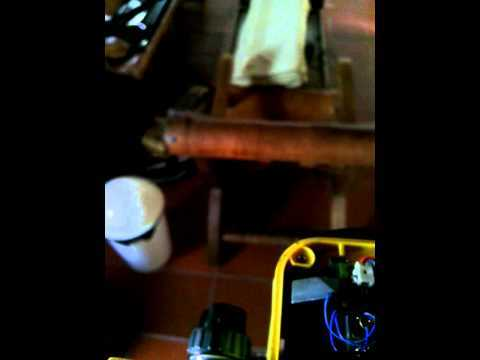 Estación sokkia prueba de distancia y colimación