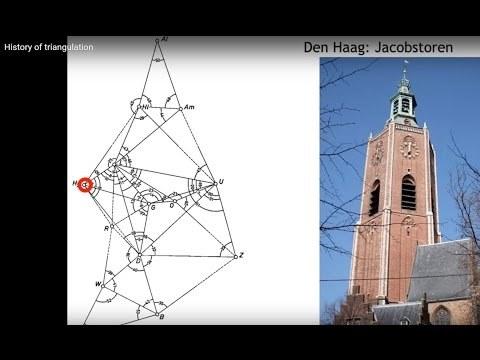 History of triangulation