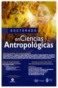 Doctorado en Ciencias Antropológicas. UADY. Convocatoria 2018