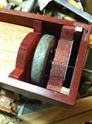 BCB 4 string wheel fiddle