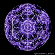 Cymatic Sound resonance - Sacred geometry
