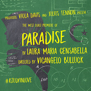 Paradise Re-opens at Matrix Theatre
