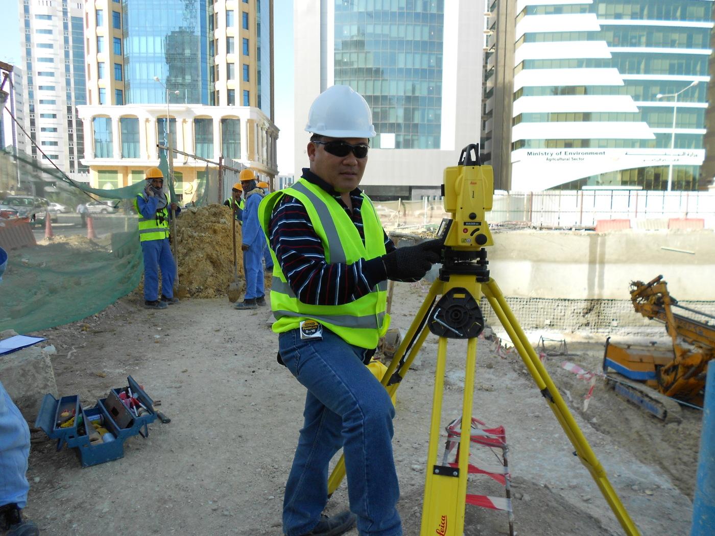 Pinoy Surveyor