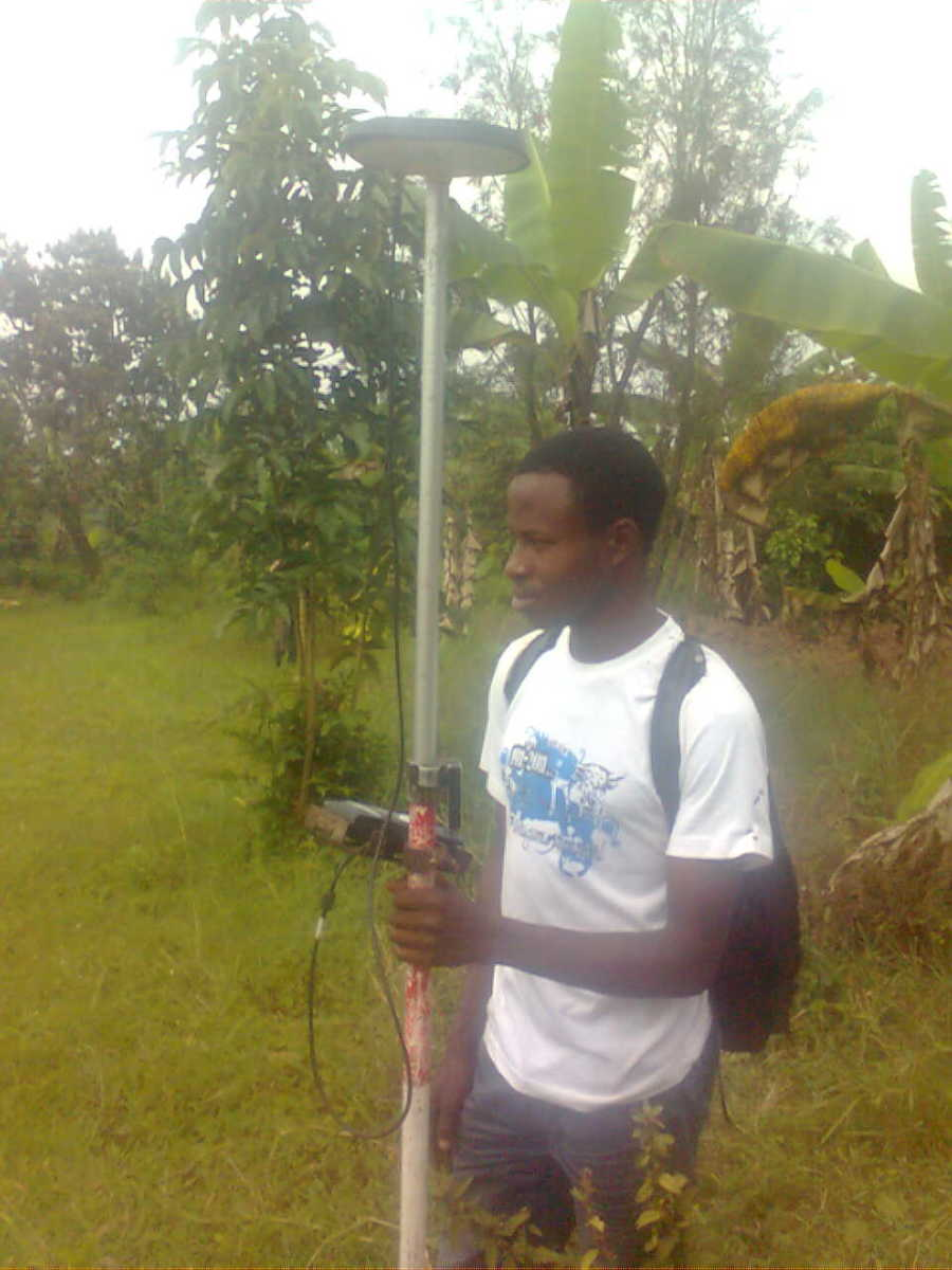 Uganda Land Surveyor