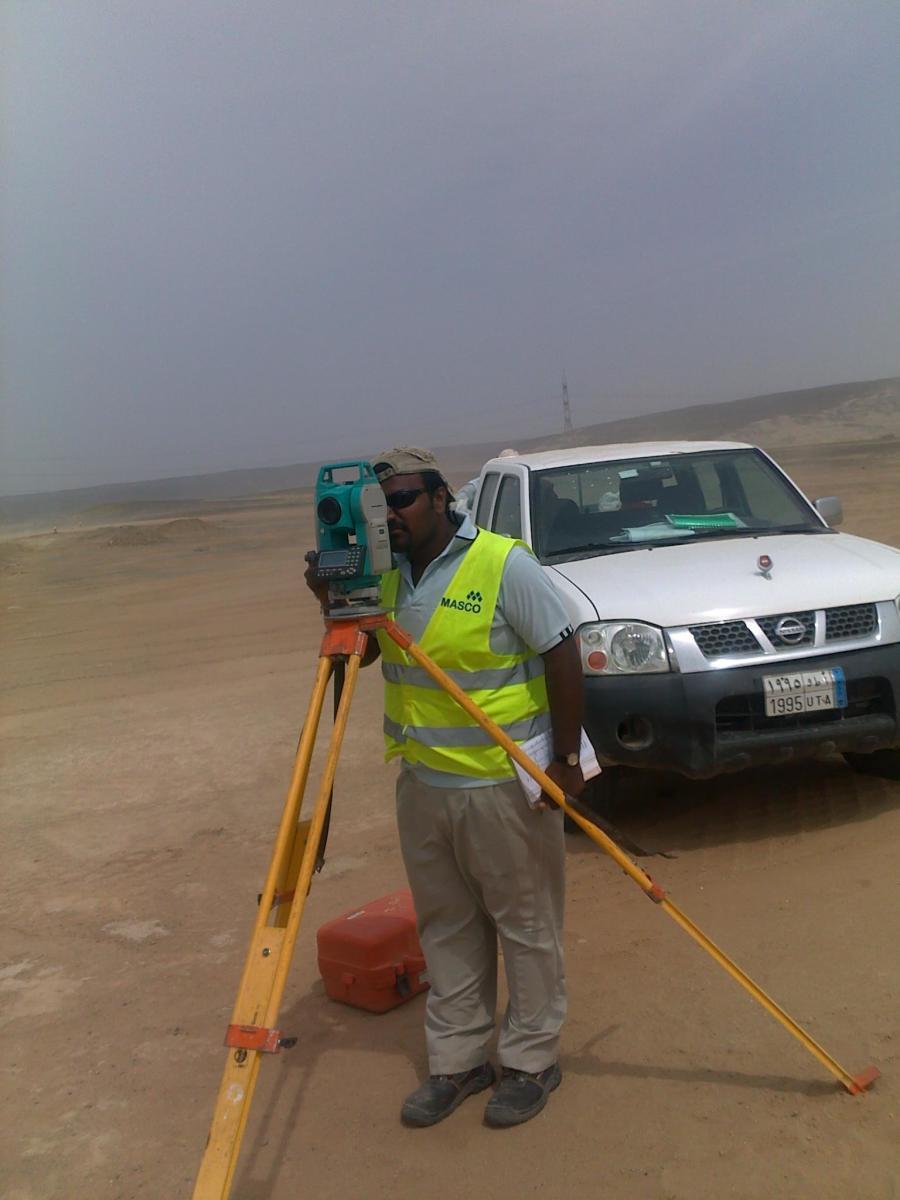 Bangalore Surveyor