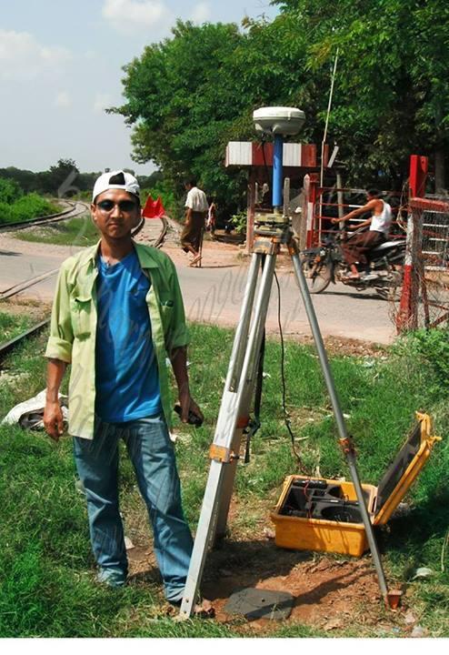 Myanmar Surveyor