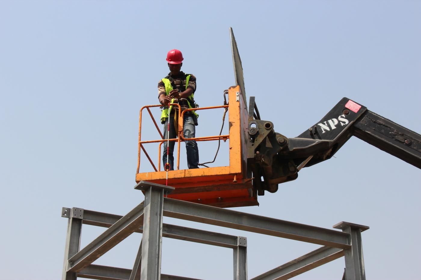 Installation Nigeria