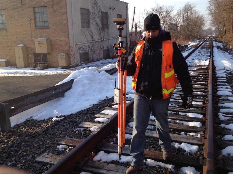 New Jersey Railway