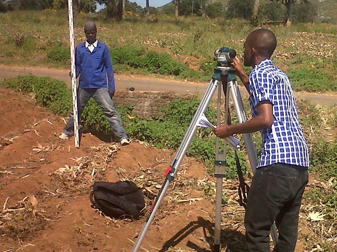 Malawi Surveying
