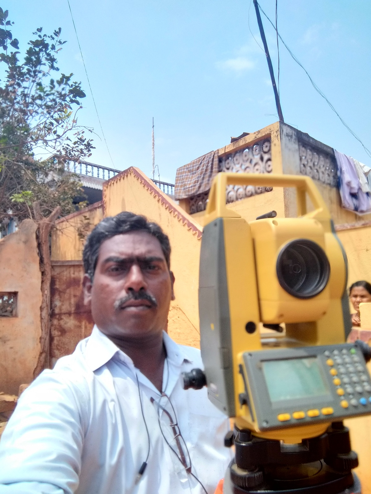 Topcon TS in India