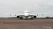2590 - FAB2590 - Embraer ERJ-190AR (VC-2)