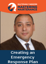 Mastering Maintenance: Gas Leaks, Fires, Floods, and Active Shooter Situations - Creating an Emergency Response Plan For Onsite Personnel and Supervisors