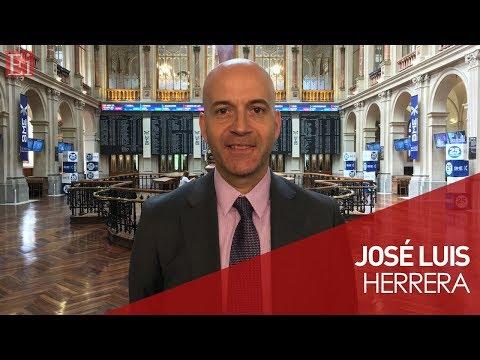 Video Analisis con José Luis Herrera: Liberbank, CIE, Arcelor, Acerinox, Iberdrola, REE, Endesa, IAG...